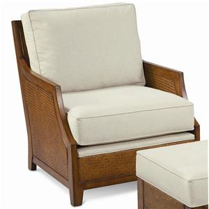 Thomasville® Upholstered Accents Tortola Chair