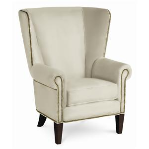 Thomasville® Upholstered Accents Maynard Wing Chair
