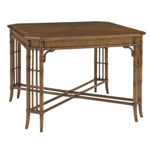 Tommy Bahama Home Bali Hai Tarpon Cove Game Table