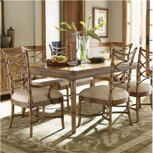 Tommy Bahama Home Beach House 7 Piece Set