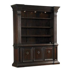 Tommy Bahama Home Island Traditions Hyde Park Bookcase