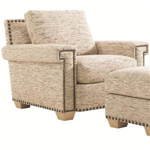Tommy Bahama Home Road To Canberra Torres Chair