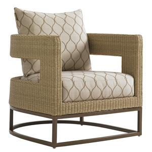 Tommy Bahama Outdoor Living Aviano Barrel Chair