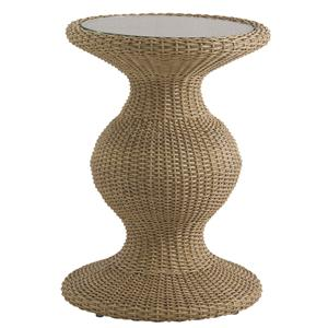 Tommy Bahama Outdoor Living Aviano Outdoor Accent Table