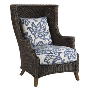 Tommy Bahama Outdoor Living Island Estate Lanai Outdoor Wing Chair
