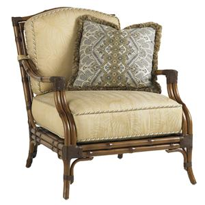 Tommy Bahama Outdoor Living Island Estate Veranda Outdoor Lounge Chair