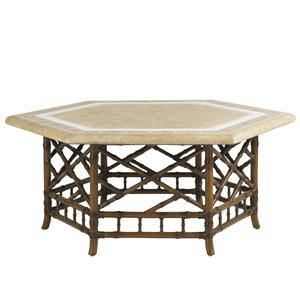 Tommy Bahama Outdoor Living Island Estate Veranda Outdoor Cocktail Table