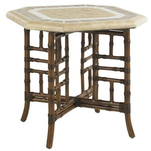 Tommy Bahama Outdoor Living Island Estate Veranda Outdoor Side Table