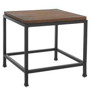 Tommy Bahama Outdoor Living Ocean Club Pacifica Weatherstone End Table