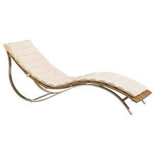 Tommy bahama outdoor living tres chic 3401 75 chaise for Boca chaise pillow
