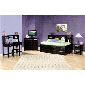 Trendwood 4127 Roomsaver Group