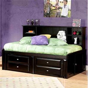 Trendwood Laguna  Full Roomsaver Bed