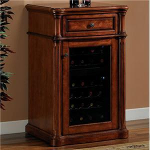 Tresanti Avalon  Wine Cabinet