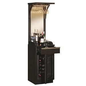 Tresanti Cortina Wine Cabinet