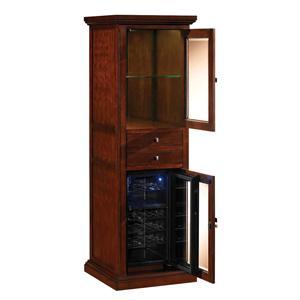 Tresanti Meridian  Wine Cabinet