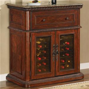 Tresanti Rutherford  Wine Cabinet