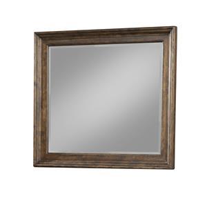 Mirror Mirror Landscape Mirror