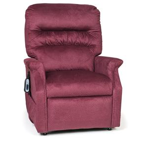 UltraComfort Leisure UC332M Medium Lift Recliner