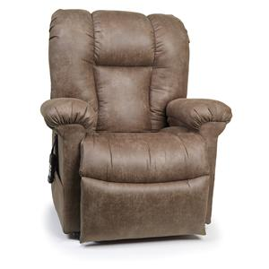 Ultra StellarComfort 520 Silt Lift Recliner