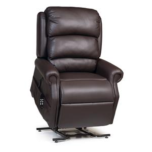 Ultra StellarComfort 550LRG Coffee Bean Lift Recliner