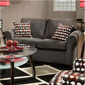 Simmons Upholstery Reverb Reverb Full Size Sleeper