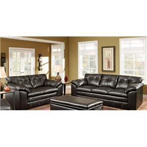 United Furniture Industries 6769