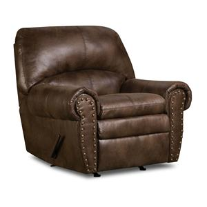 United Furniture Industries 7510 Rocker Recliner