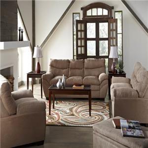 United Furniture Industries 9515