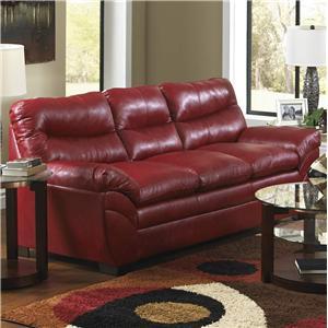 United Furniture Industries 9515 Sofa