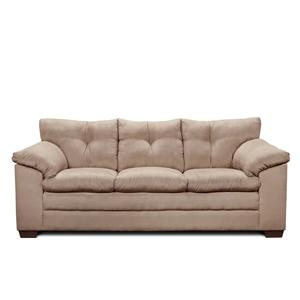 Simmons Upholstery 6565 Stationary Sofa