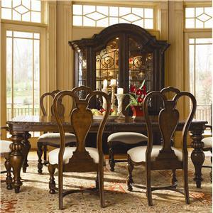 Universal Bolero  Bolero Dining Table
