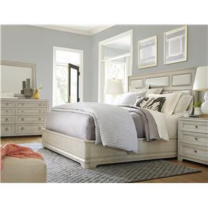 Universal California - Malibu Queen Bedroom Group
