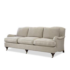 Great Rooms Churchill Stationary Sofa
