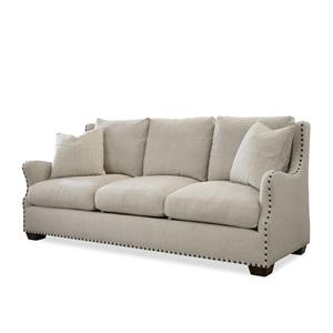Great Rooms Connor Stationary Sofa