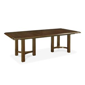 Universal Cordevalle Dining Table