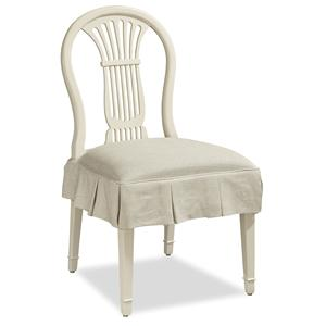 Universal Cordevalle Kitchen Chair