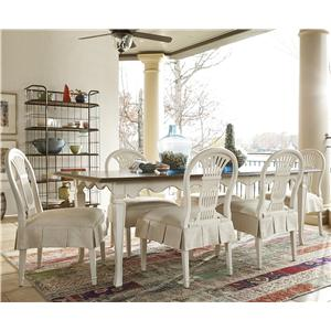 Great Rooms Cordevalle Dining Set