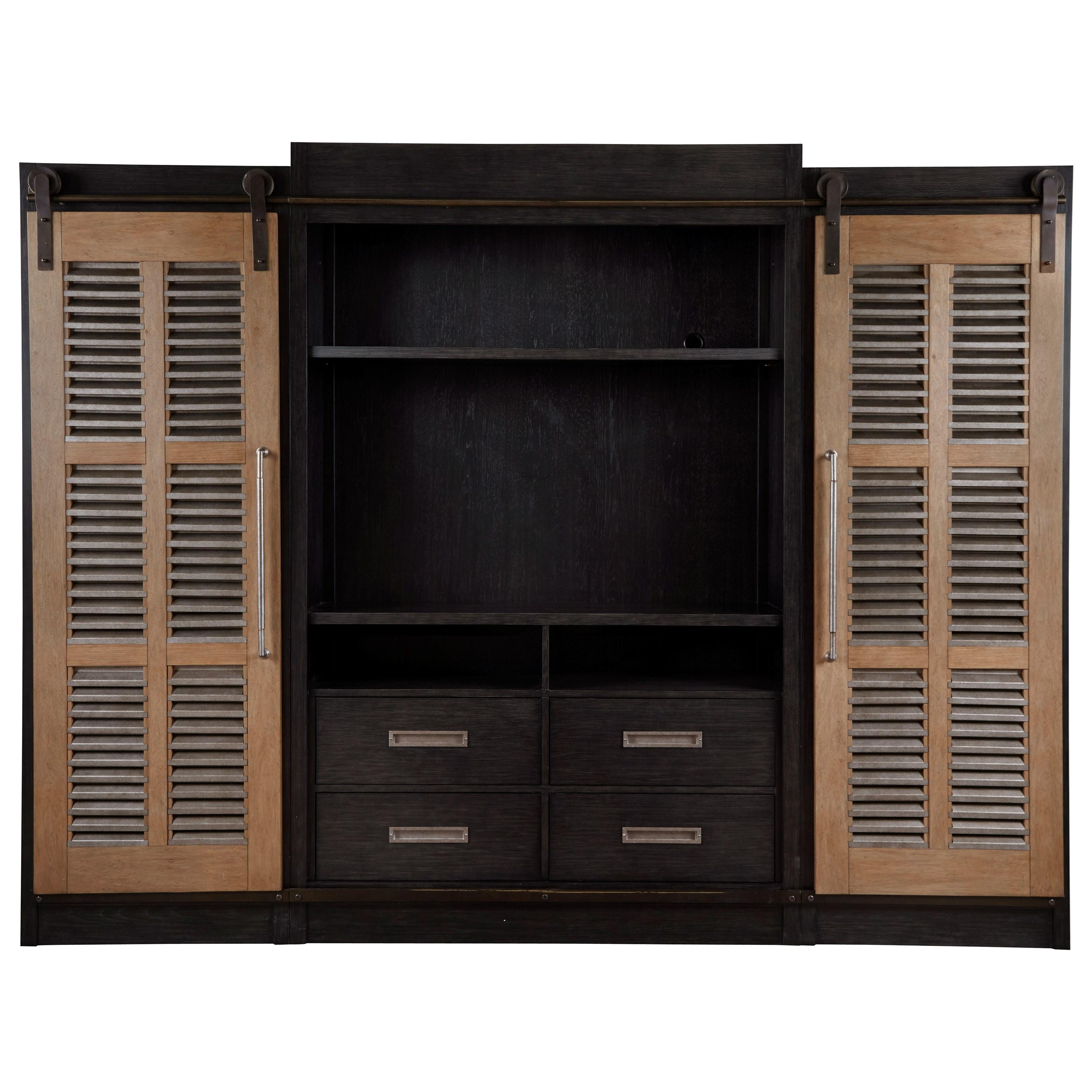 Superieur Darcy Entertainment Cabinet
