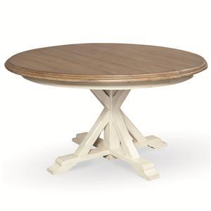 Universal Great Rooms Garden Breakfast Table