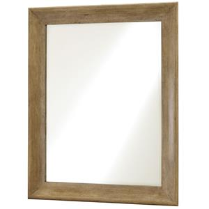 Universal Moderne Muse Mirror