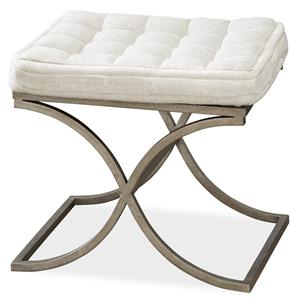 Universal Moderne Muse Bed End Bench