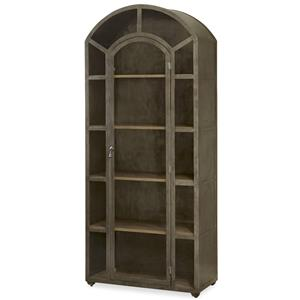 """Universal Moderne Muse The """"All That"""" Cabinet"""