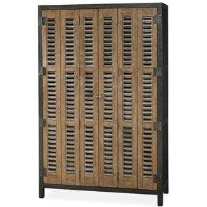Universal Moderne Muse Libations Locker