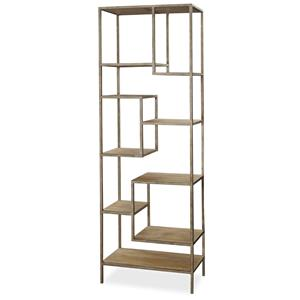 Universal Moderne Muse Bunching Etagere
