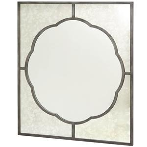 Universal New Bohemian Accent Mirror