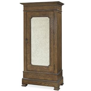 Morris Home Furnishings Bordeaux Bordeaux Cabinet
