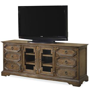 Universal New Bohemian Entertainment Console