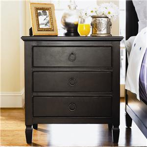 Universal Summer Hill Night Stand