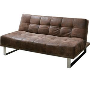 Uttermost Accent Furniture Delvin Futon