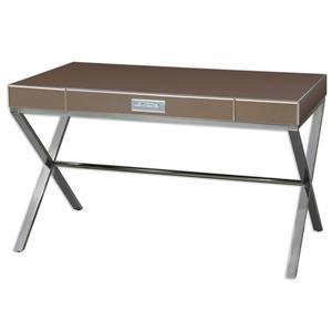 Uttermost Accent Furniture Lexia Desk
